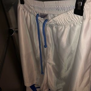 REEBOK BASKETBALL SHORTS M